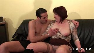 bbw maman cougar deboitee fistee sodomisee dp facialisee pour s. casting